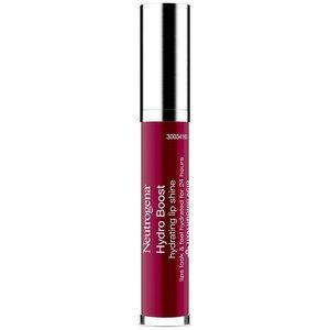 Neutrogena Hydrating Lip Shine, Deep Cherry 80